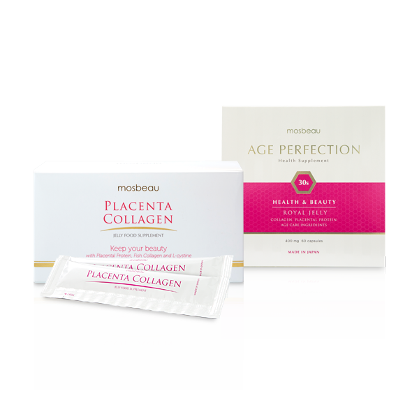 AGE PERFECTION ANTI-AGING SET 30s
