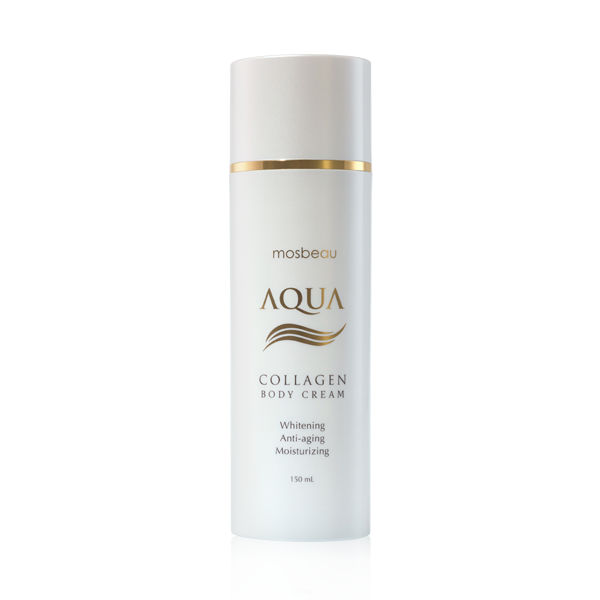 AQUA COLLAGEN BODY CREAM