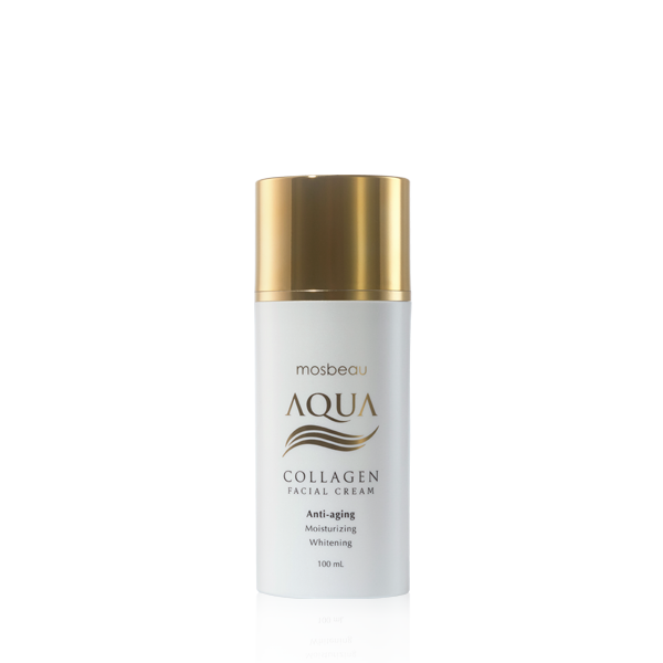 AQUA COLLAGEN FACIAL CREAM