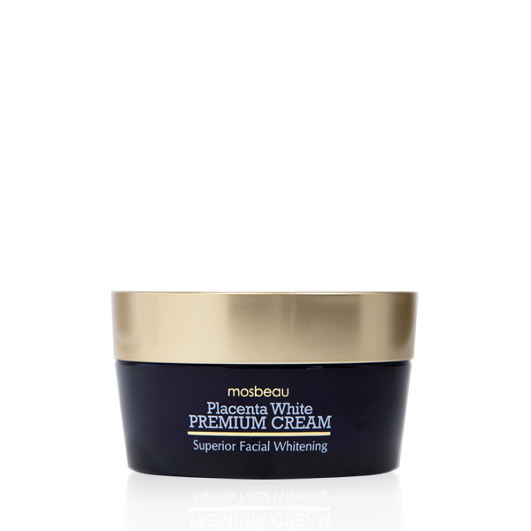 PLACENTA WHITE PREMIUM CREAM